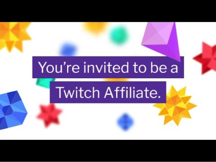 the difference between twitch affiliates and partners