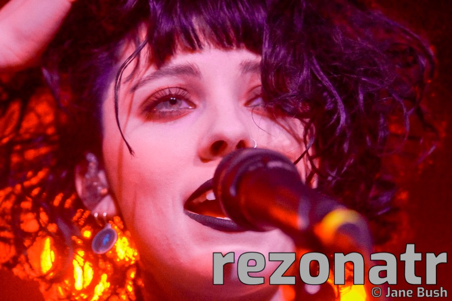 Pale Waves At The Ready Room St Louis Mo 462018