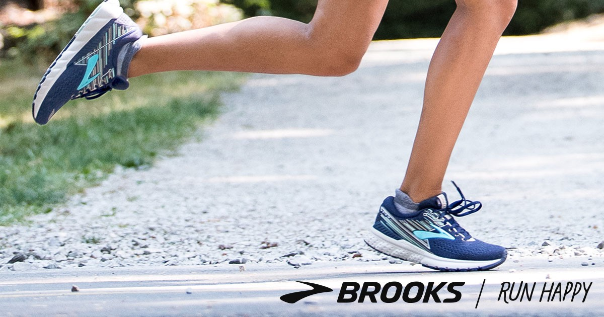 3fb61c53ae998 Staying on the Rails with the New Brooks Adrenaline GTS 19