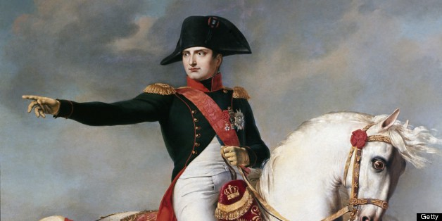 Napoleons Height Was  Slightly Taller Than Average For His Time