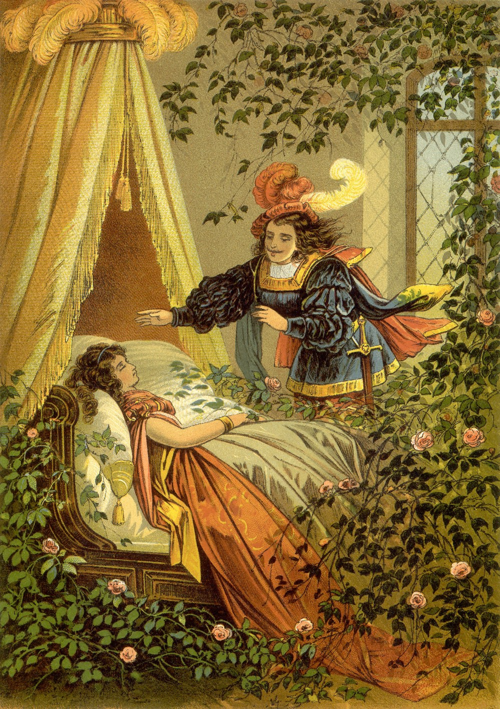 favorite fairy tale from childhood Although most of the field treats fairy tales as stories meant for an adult or mixed  audience, specifics on connections to childhood studies.