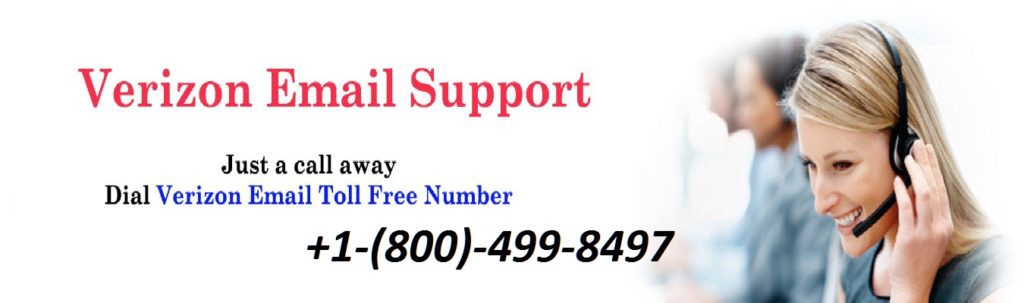 Top Five Verizon Email Customer Support Number - Circus