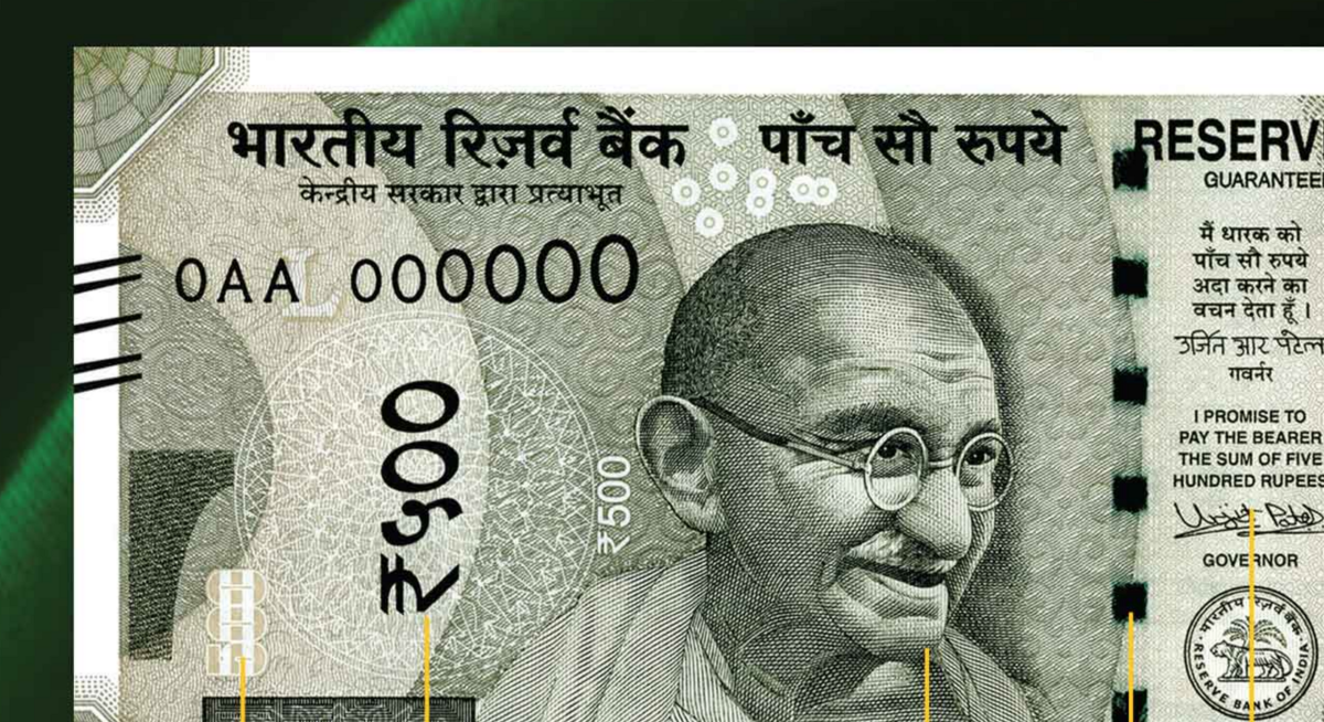 Currency could become