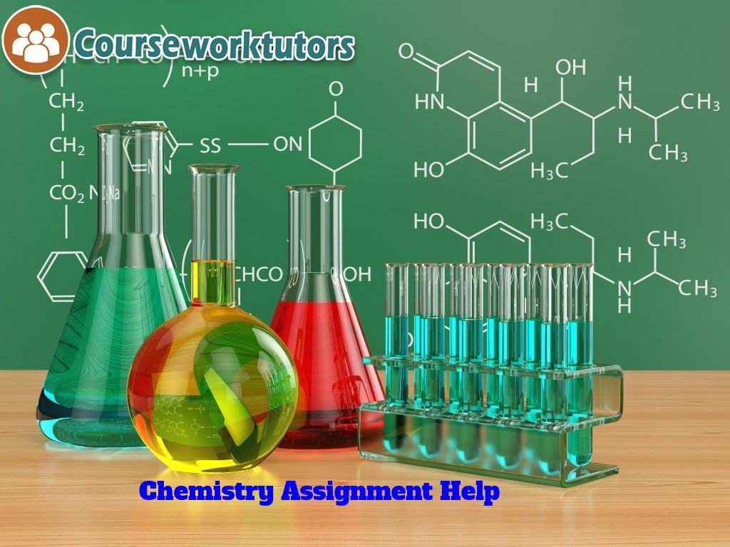 chemistry assignment