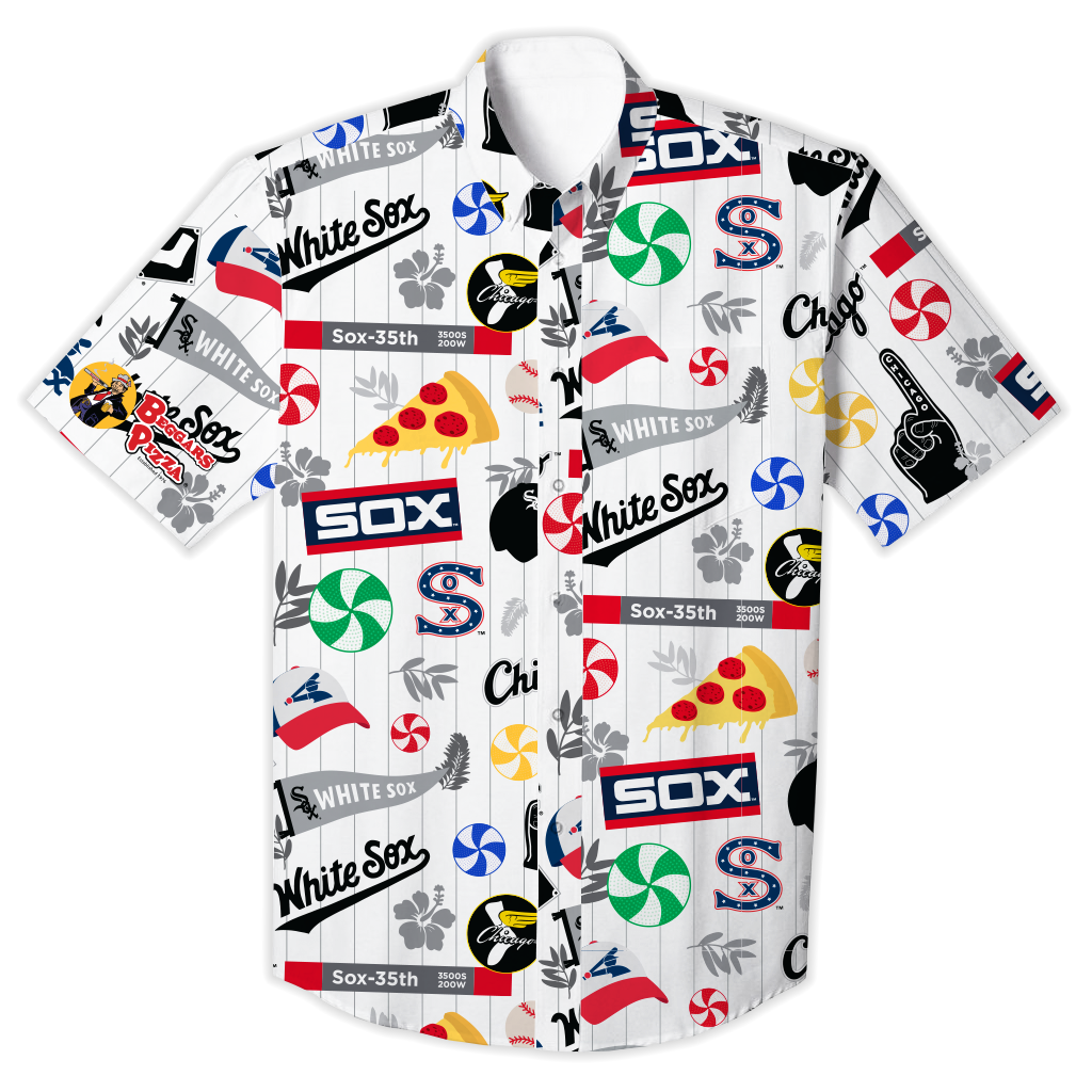 648ab396b4ee2 White Sox Announce Initial 2019 Promotional Dates – Inside the White Sox