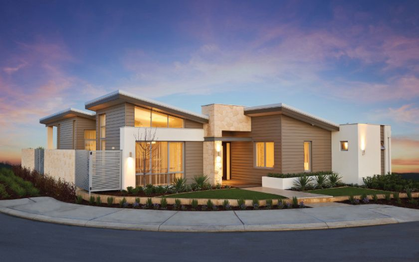Contemporary House Exterior Design New Zealand – Silicon Engineering ...