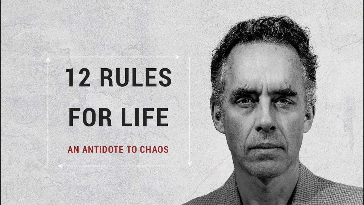 What I Learnt from Jordan Peterson