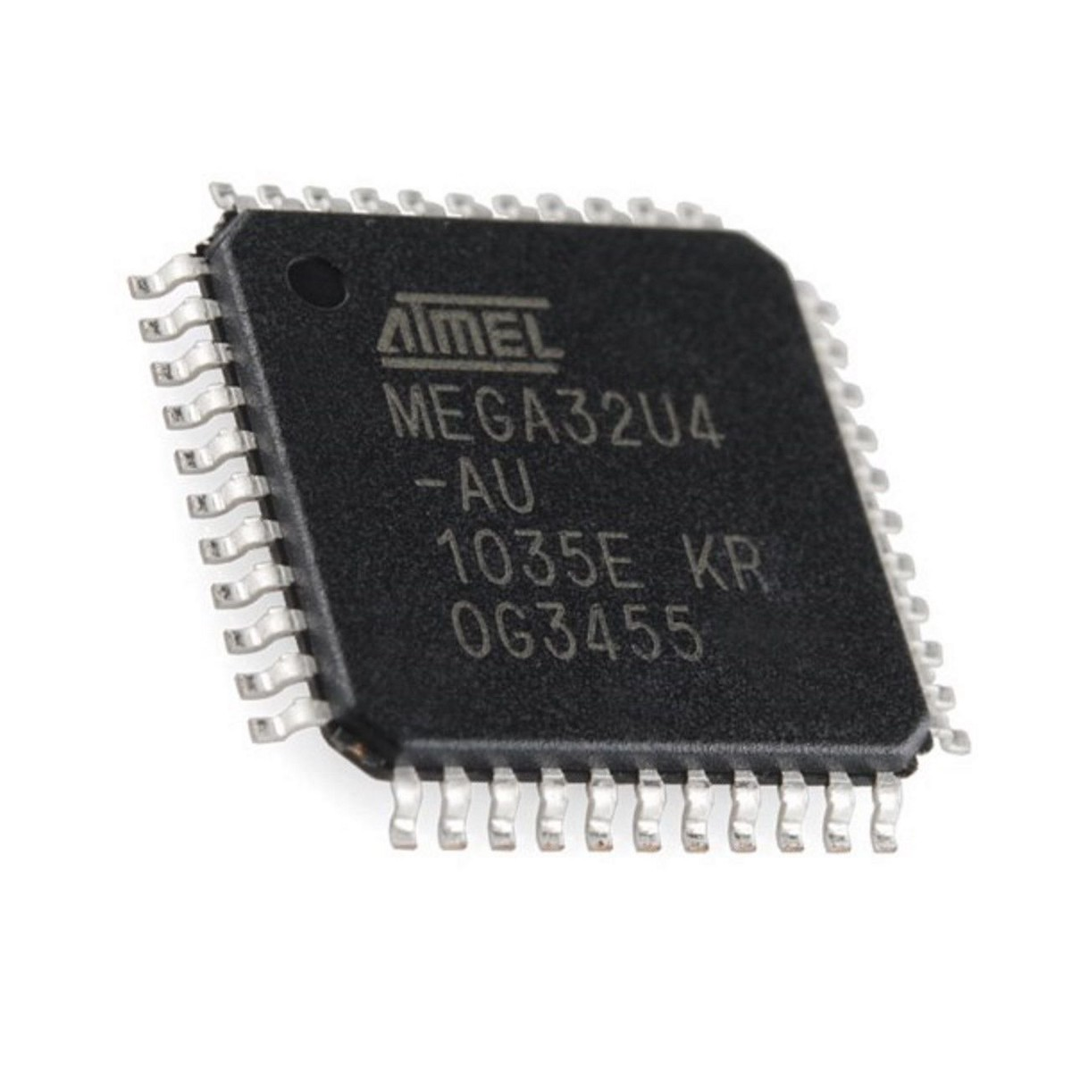 Fpgas Socs Microcontrollers A Quick Rundown Of Iot Devices Within These Pages Youll Find Circuits About The Avr Atmel Atmega32u4 Au Microcontroller From Tindie