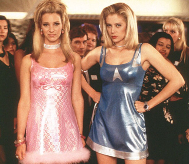 romy and michele aren t the only ones who tried a bait switch at