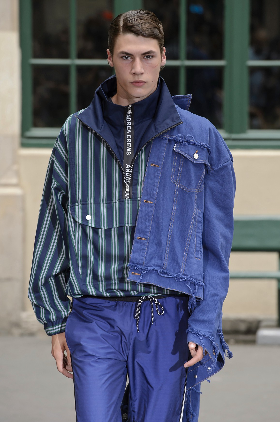 27ebd4ab1f7d The Biggest Fashion Trends of 2017 — Men s Edition