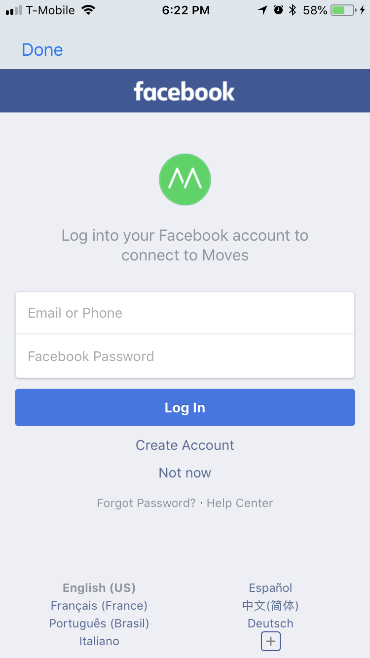 Login facebook account open  Sign Up for Messenger, Without
