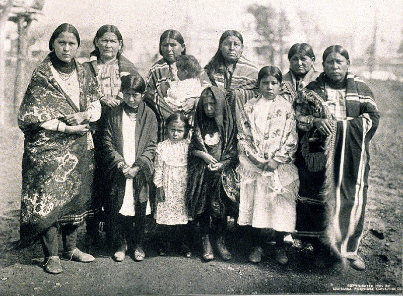 The Fbis First Big Case 24 Murders Of Osage Indians In The