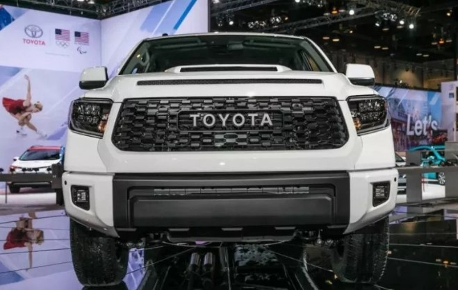 The Next Gen 2020 Toyota Tundra Trd Comes With New Engine System As Well It Features Some Small Updates Yet Prior To We Inspect Out