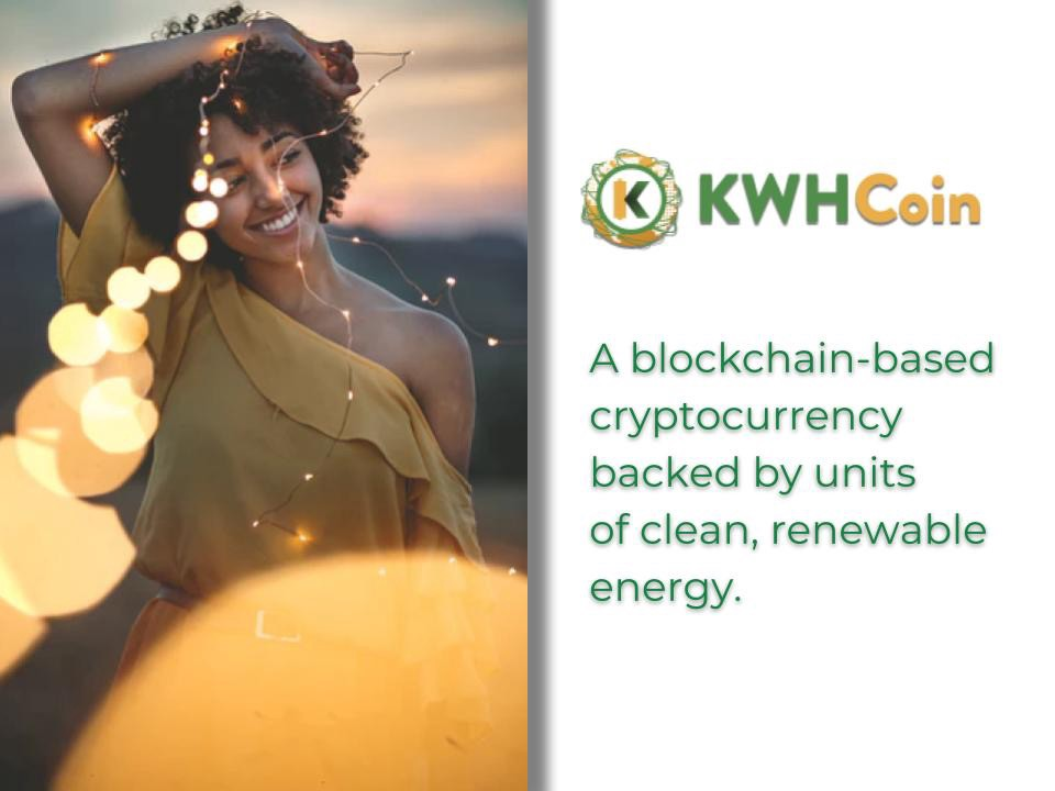 KWHCoin announces N. Gina Malak Chief Operating Officer