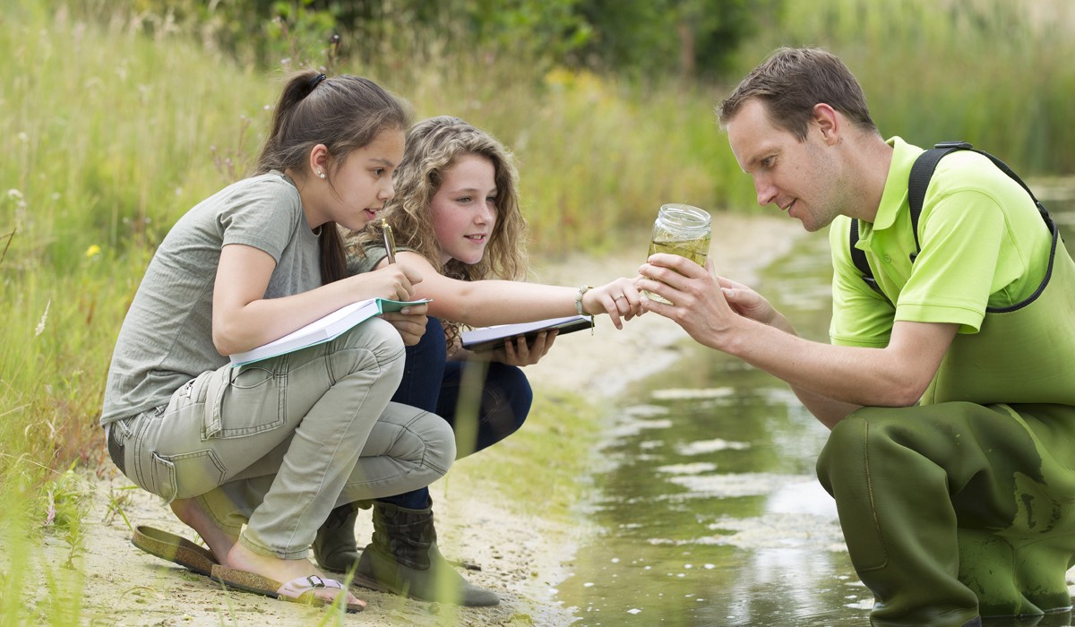 7 Environmental Education Grants You Should Be Applying for This Summer