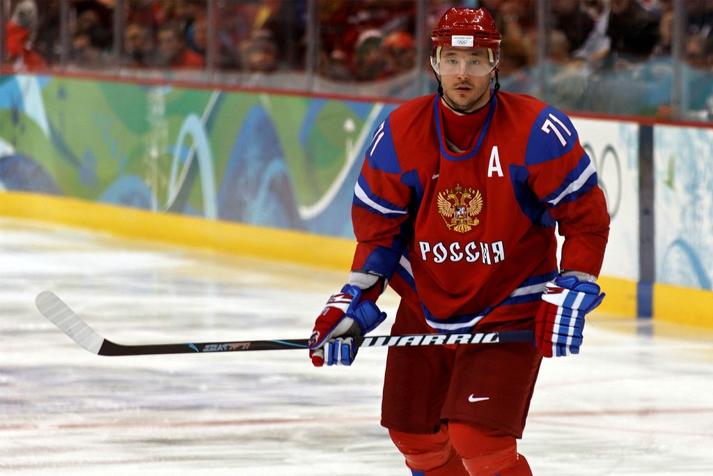 The Arguments For And Against The Islanders Pursuing Ilya Kovalchuk