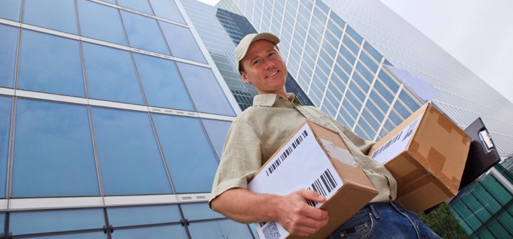 Melbourne Courier Company- Tips to Choose the Best – One Off