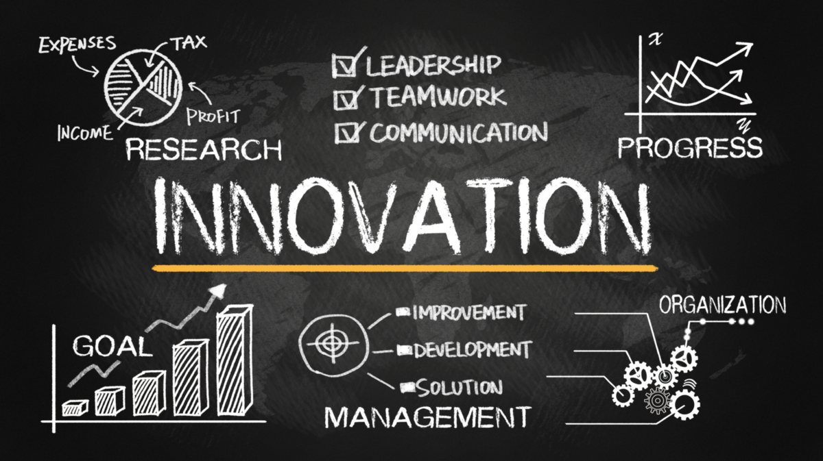 Technology Management Image: How Do I Get Started With Fostering Innovation In My Team?