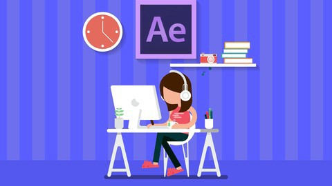 Adobe After Effects CC Tutorials For Beginners [FREE COURSE]