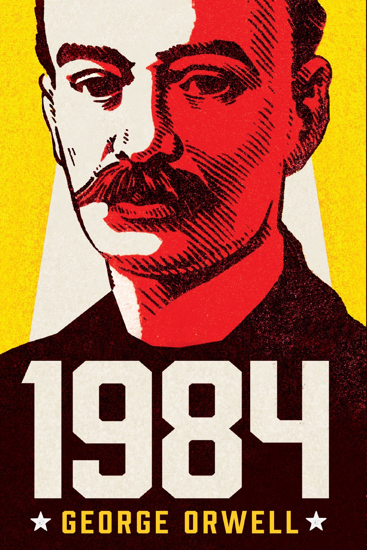 an analysis of 1984 a book by george orwell Nineteen eighty-four (1984) by george orwell is a classic dystopian novel and  eerily prescient of the state of modern society written by a.