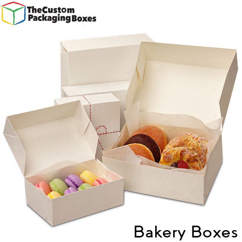 Things To Know About Bakery Boxes The Custom Packaging Boxes Com