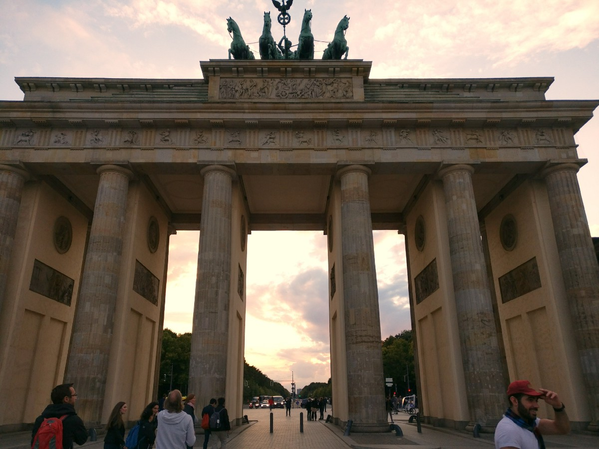 observations from a brexile s first month living in berlin. Black Bedroom Furniture Sets. Home Design Ideas