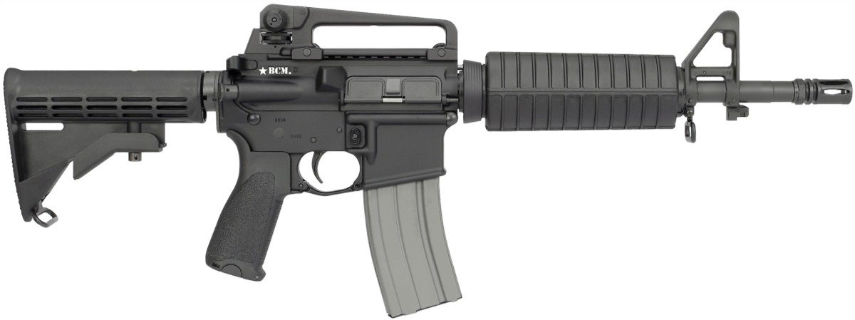 It Is Time To Ban The AR-15 Assault Rifle – adam nicholas ...