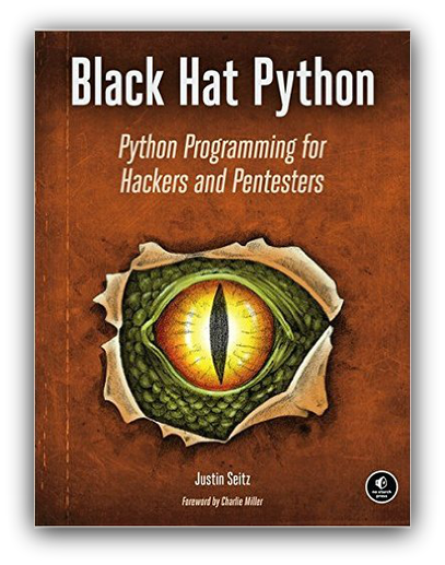 Im reading chapter 3 of Black Hat Python. Im having a good time with it. It  takes you thru an example of creating your own python netcat client. 77a1e274f02