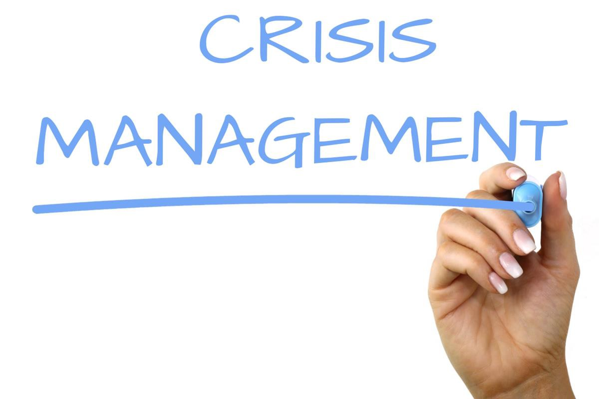 the role of perception in crisis Perceptions of crisis leadership competency scale   development and  training to function as crisis managers on higher education institution campuses.