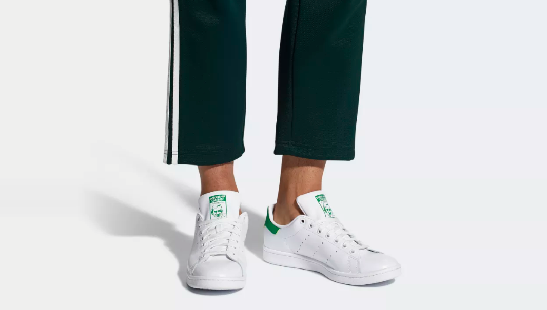 34e0f386e Cómo limpiar tus adidas Stan Smith – Foot on Mars – Medium