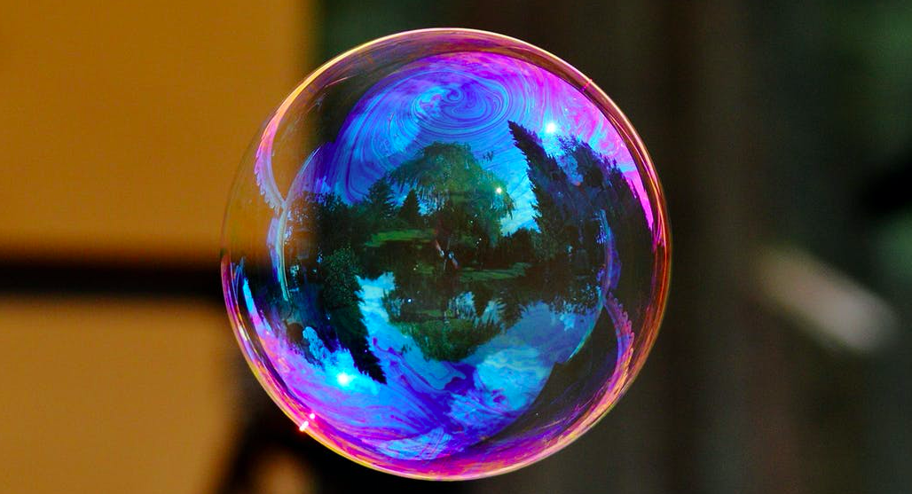 Whenever The Market Moves Quickly There Is A Natural Increase In Number Of Stories Or Posts Questioning Whether We Are Bubble