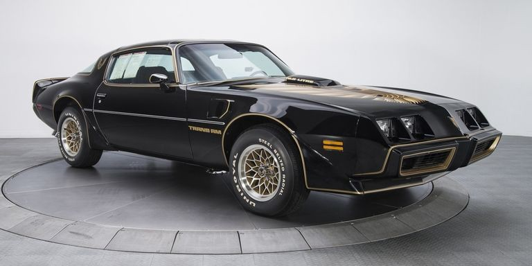 This Brand New 1979 Pontiac Trans Am Can Be Yours For 160000