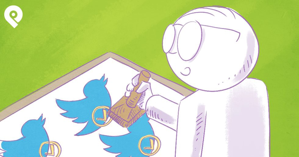 Twitter stamps startups' competitive advantage – Jim Katzaman-Get Debt-Free One Family at a Time – Medium