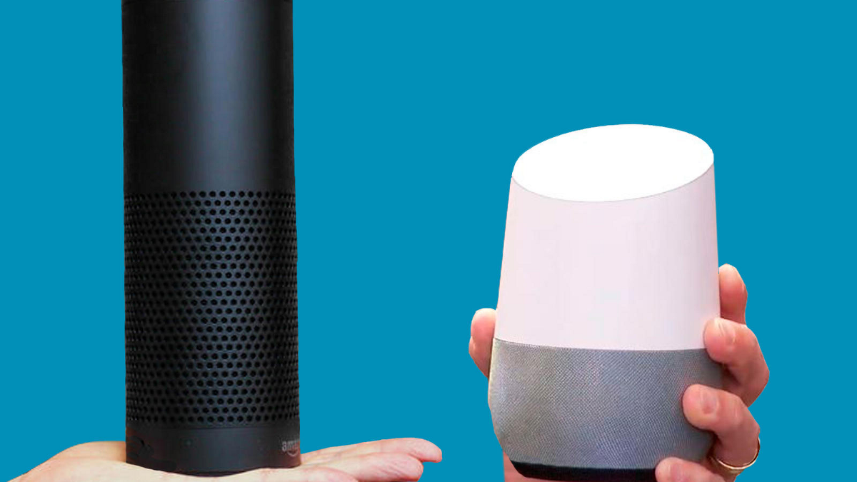 technical thoughts s alexa skill and the three we are nowhere close