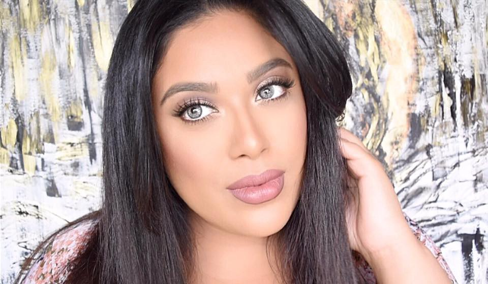 Today we are catching up with makeup artist and overall beauty guru,Binny Khan. Binny is an amazing artist and YouTuber, with tons of compelling videos.