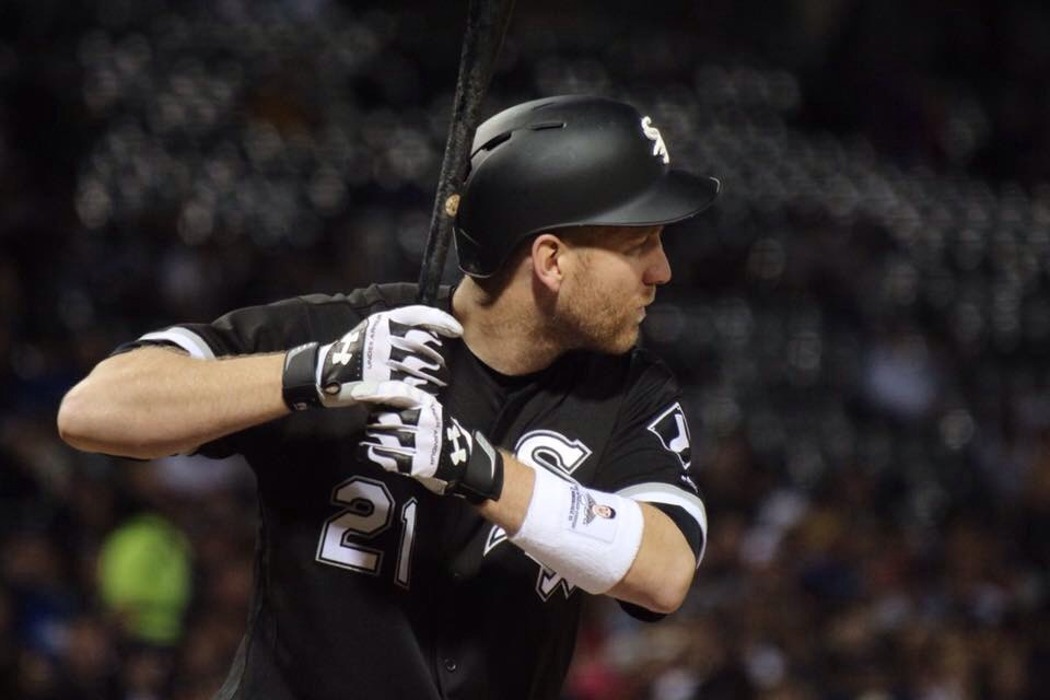 Homers, etc. – Inside the White Sox