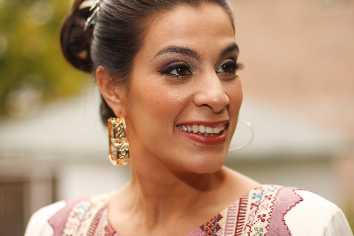 Maysoon Zayid Joins Cast of 'General Hospital'