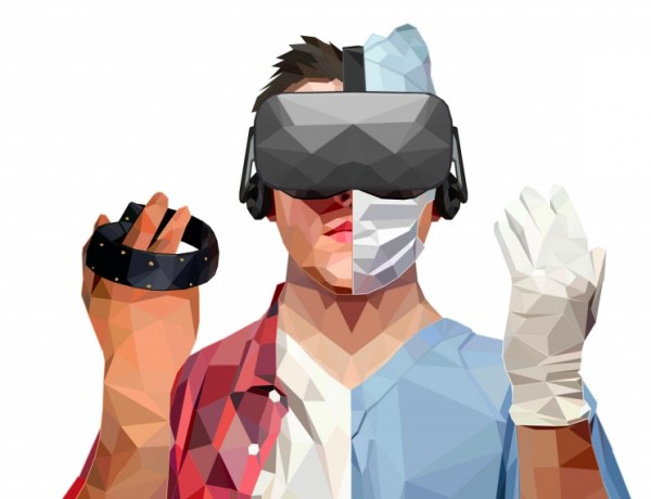 The Medical Problems Augmented and Virtual Reality Will Solve