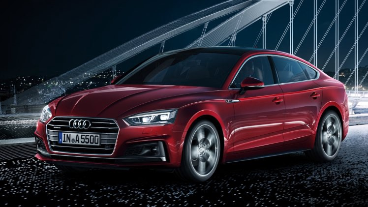 Get The New Audi Cars Price List In India Akshita Bajaj Medium