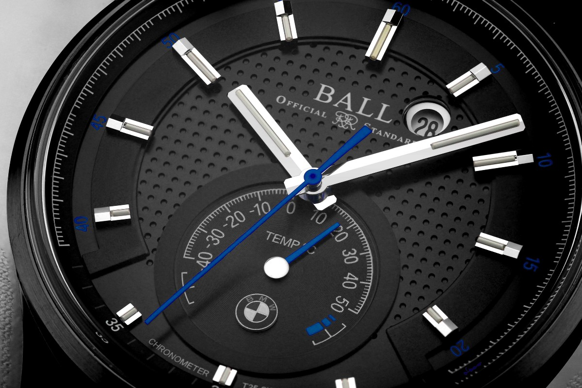 Communication on this topic: BALL For BMW Watches, ball-for-bmw-watches/