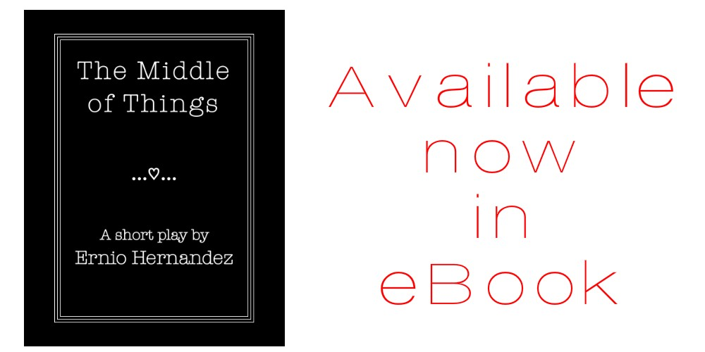 The middle of things ernio hernandez medium the middle of things fandeluxe Epub