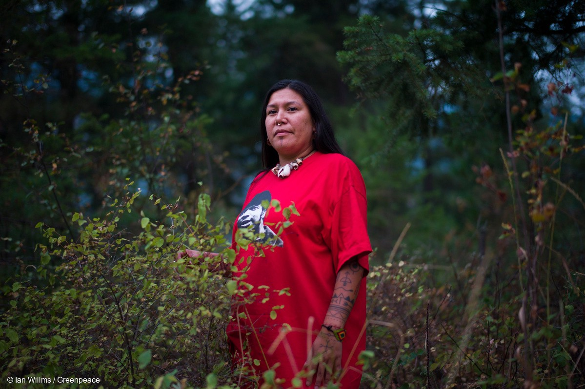 10 things you always wanted to ask an Indigenous land defender