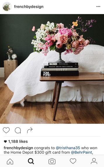 Shes Won Over 66400 Instagram Followers And Counting Its Safe To Say Lotta Agaton Is Styling Her Way The Top Si Mazouz Interior Designer