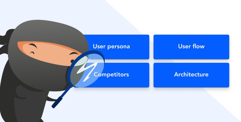 Steal like a UX Designer: getting data for UX research