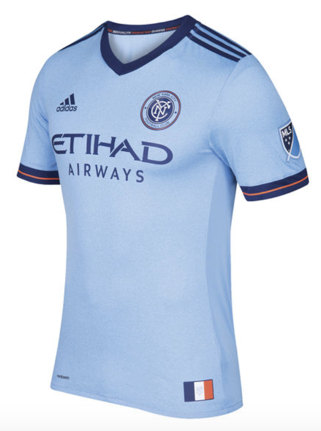 a1a6ab637b7 The 46 MLS jerseys for the 2018 season, ranked – Soccer 'n' Sweet Tea