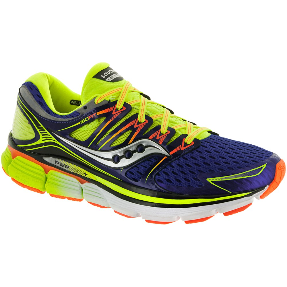 Runner S World Shoe Guide Fall