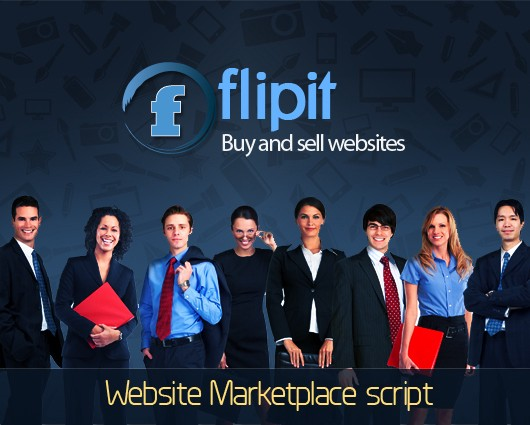 how to sell on flippa