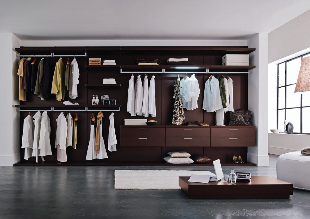 Dressing Room 15 Basic Rules Storage Systems