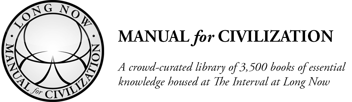 The Manual For Civilization