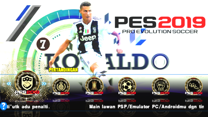 pes 18 download